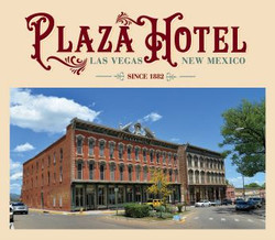Plaza Hotel Las Vegas, NM