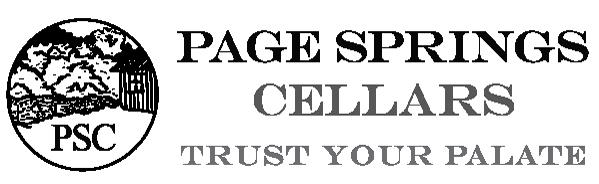 Page Springs Cellar