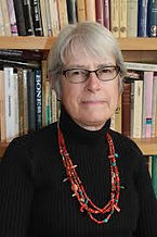 Lecturer Patricia Crown.jpg