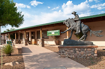 verde-valley-archaeology-center-outside.