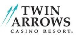 Twin Arrows Resort