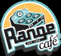 Range Cafe Las Vegas NM