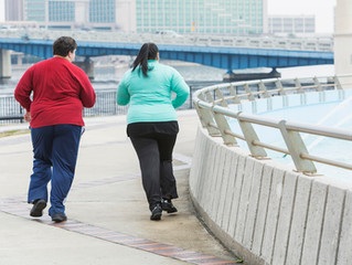 Rheumatoid Arthritis Sufferer?               You might just be overweight.