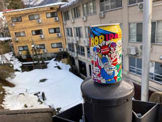 信州浪漫缶ビール6HOP IPA