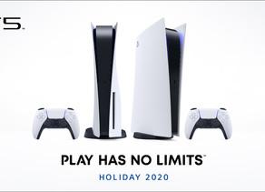 PS5 発売日決定