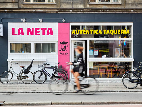 La Neta, Nørrebro