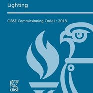 New edition of CIBSE Lighting Commissioning Code L published