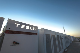 Battery packs a punch – Europe's largest community energy battery