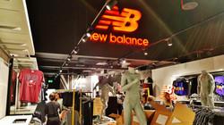 New Balance Bicester Village
