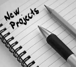 iTS - New Projects