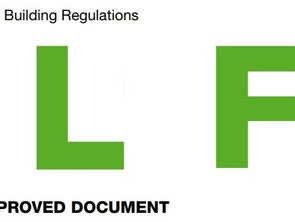 Changes to Part L and Part F of the Building Regulations