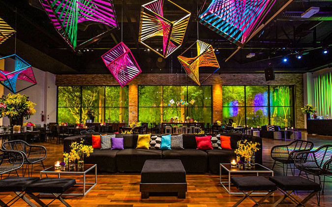 Casa Giardini - Bat - Lounge Moderno