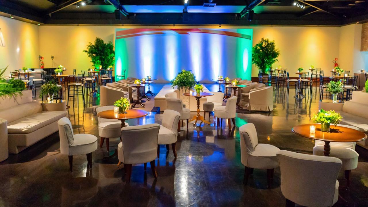 Lounge Corporativo