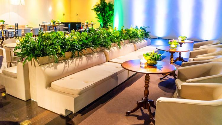 Lounge diversos off white