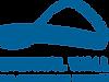 A blue Eternal Wall of Answered Prayer logo