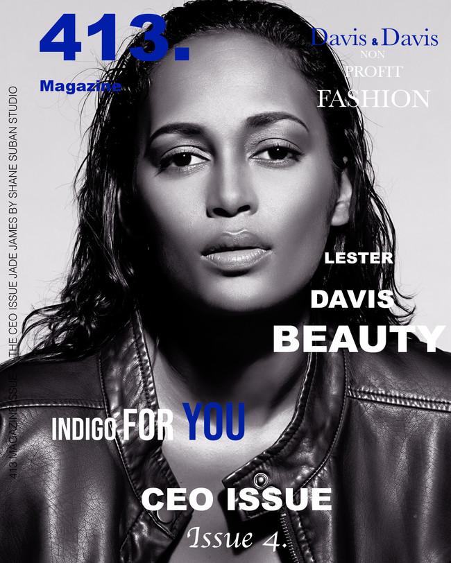 413 Magazine