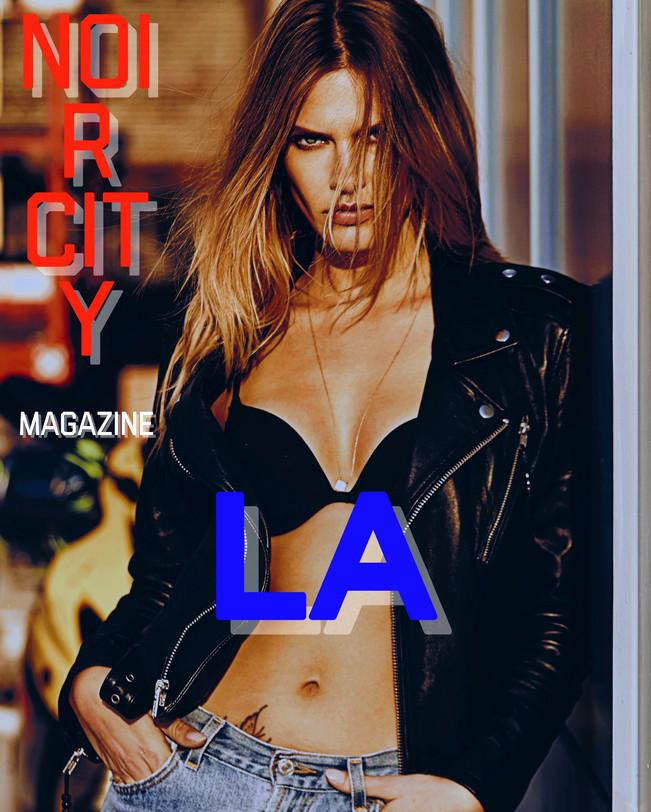 Noir City Magazine