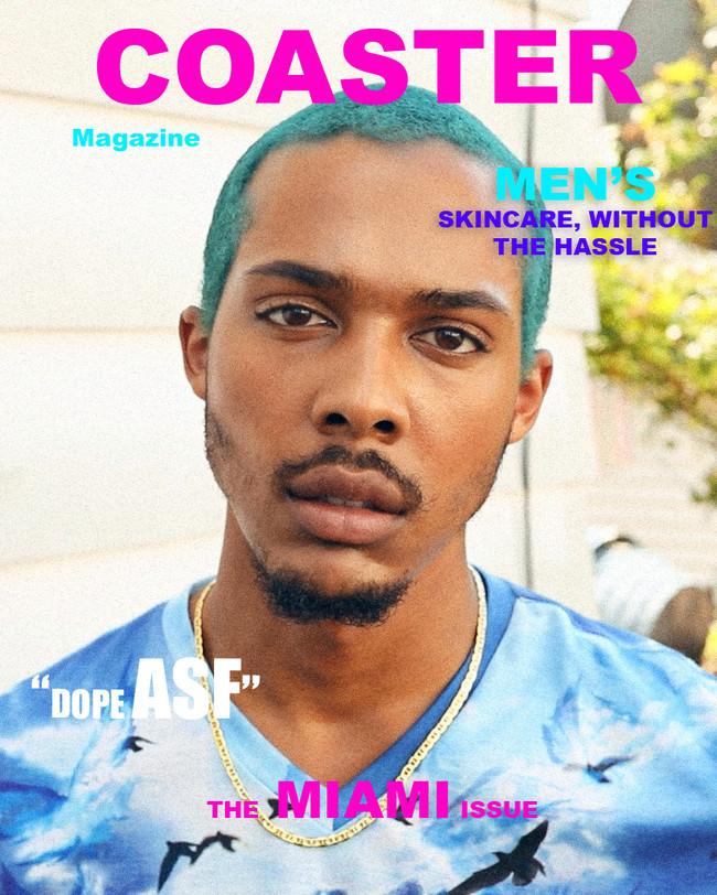Coaster Magazine