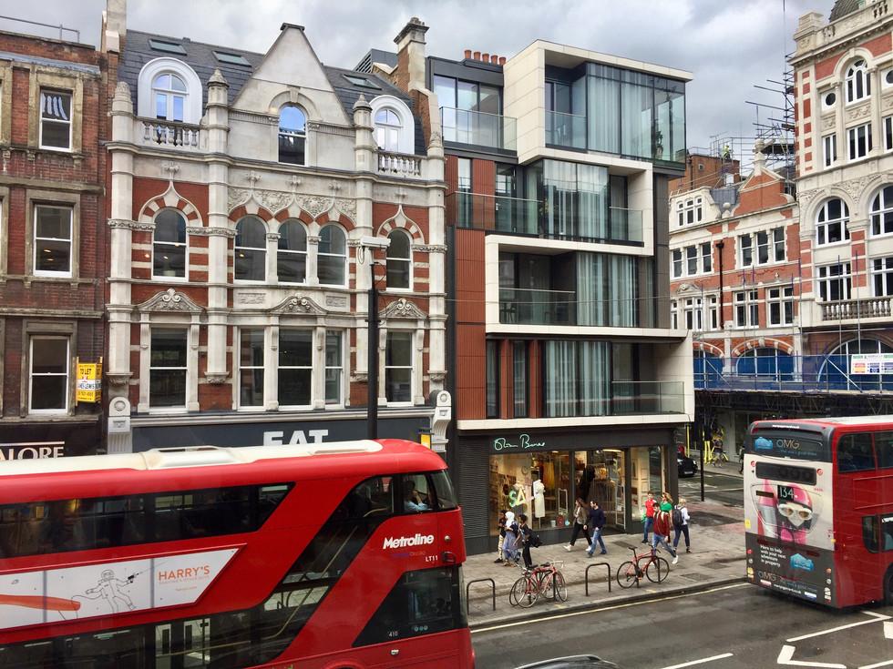 One day in London (런던 일상풍경 | 日常風景)