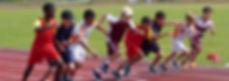 Brunei Junior Sports league