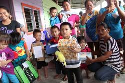 Penan-shoe box appeal
