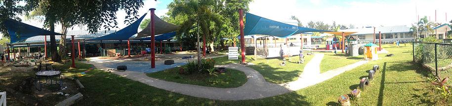 Pre Nursery Panaga School