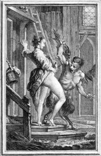 女性器の歴史