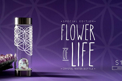 Flower Of Life Special Edition