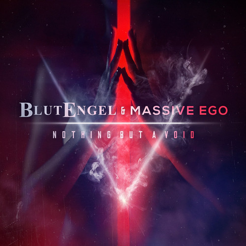 BLUTENGEL & MASSIVE EGO