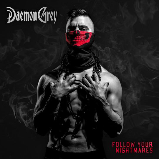 DAEMON GREY