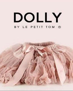 Dolly by le petit tom