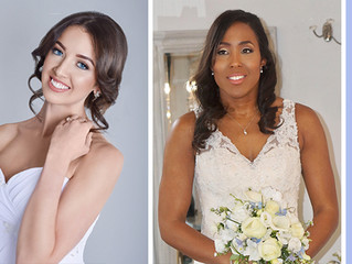 7 reasons to hire a professional for your wedding day make-up
