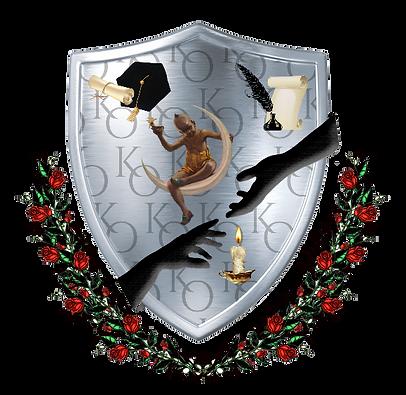 Keean Outeach logo