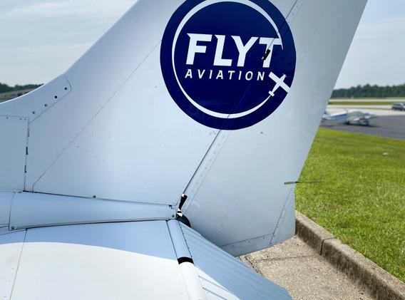 FLYT logo