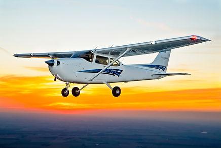 Cessna 172 Skyhawk G1000