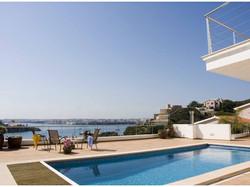 Villa de luxe vue mer à Cala Llonga