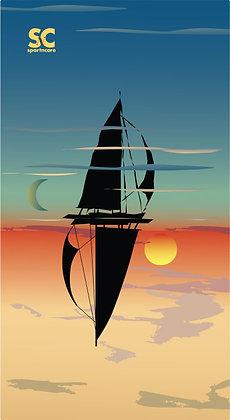 Sail Mirror - MT5090