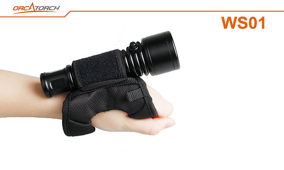 WS01 Wrist Strap