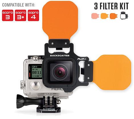 FLIP4 3 Filter Kit