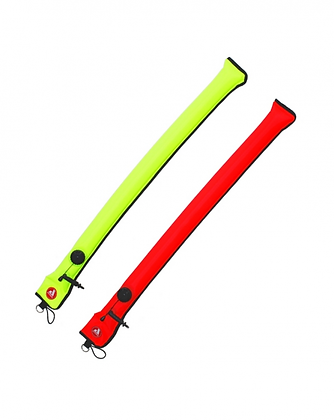 Fluorescent signal tube, 110 cm
