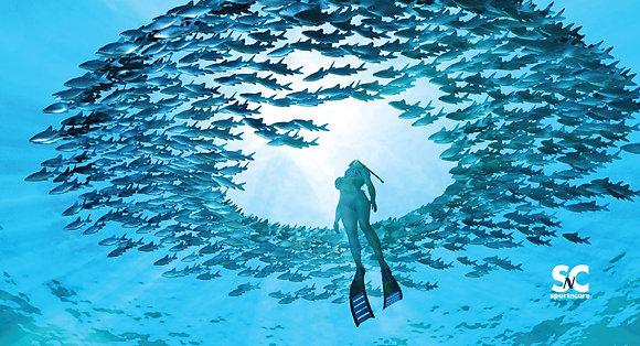 Scuba Diver SC - MT5155