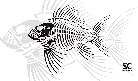 Fish bone - MT5190
