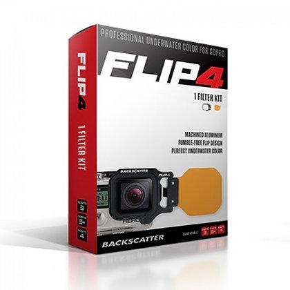 FLIP4 1 Filter Kit