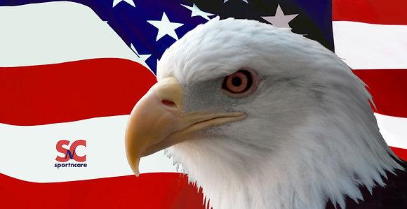 American Eagle - CT9210