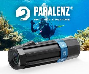 Paralenz Camera