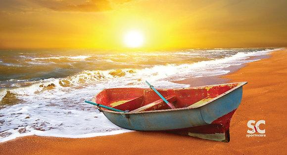Boat Sunset - MT5135