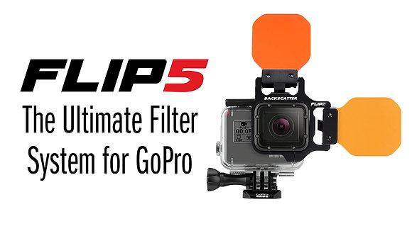 FLIP5 - 3 Filter Kit