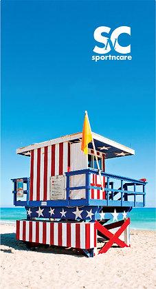 Lifeguard Stand II - BT8280