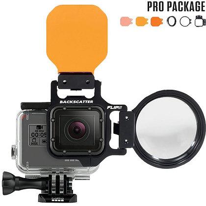 Flip5 Pro Package