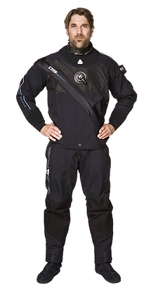 D9 Breathable Drysuit